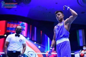 Asian Youth Boxing: Vanshaj, Preeti, and 4 others enter finals