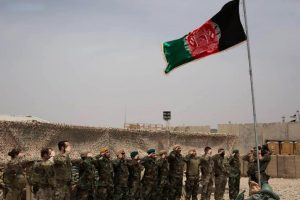 Afghanistan replaces Army chief after Taliban blitz