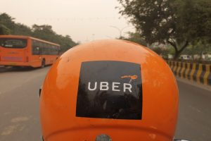 New lockdowns impacted business in India in Q2: Uber