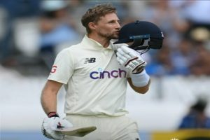 Root continues to feed on Indian bowling, gets 7th ton against them