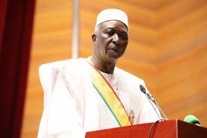 Mali lifts restrictive measures on ex-transitional Prez, PM