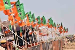 BJP holds pan-India events to mark Sikander Bakht's birth anniversary