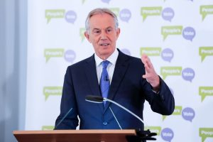Ex-UK PM slams US for 'imbecilic' retreat from Afghanistan