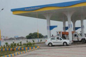 BPCL launches door-to-door delivery of diesel