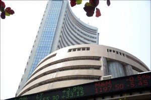 Profit booking subdues' indices; banking stocks down