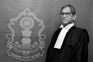 CJI recuses from hearing Krishna River dispute between AP, Telangana