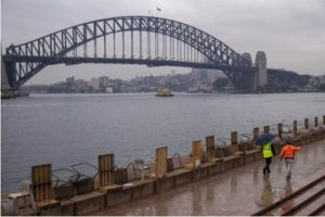 16mn Australians in lockdown as Covid spreads to more areas