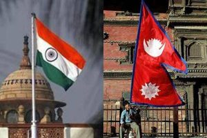 Nepal, India review progress in India-funded projects