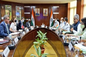 Climate actions must be nationally determined: India to COP26 President-designate