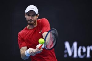 Tsitsipas vs Murray contest headlines Day 1 at US Open