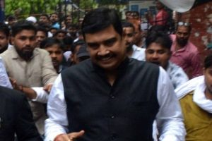 Trouble mounts for jailed BSP MP in rape case after complainant dies