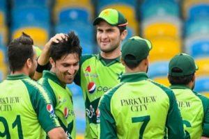 Pak-NZ series to witness 25% crowd capacity