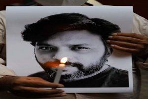 Body of Danish Siddiqui was mutilated in Taliban custody