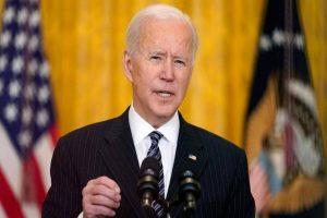 Troops deployment in Afghanistan beyond Aug 31 under discussion: Biden