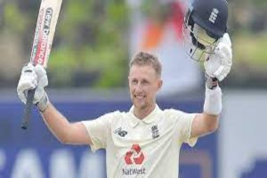 Record-breaking Root happy with 'perfect storm'