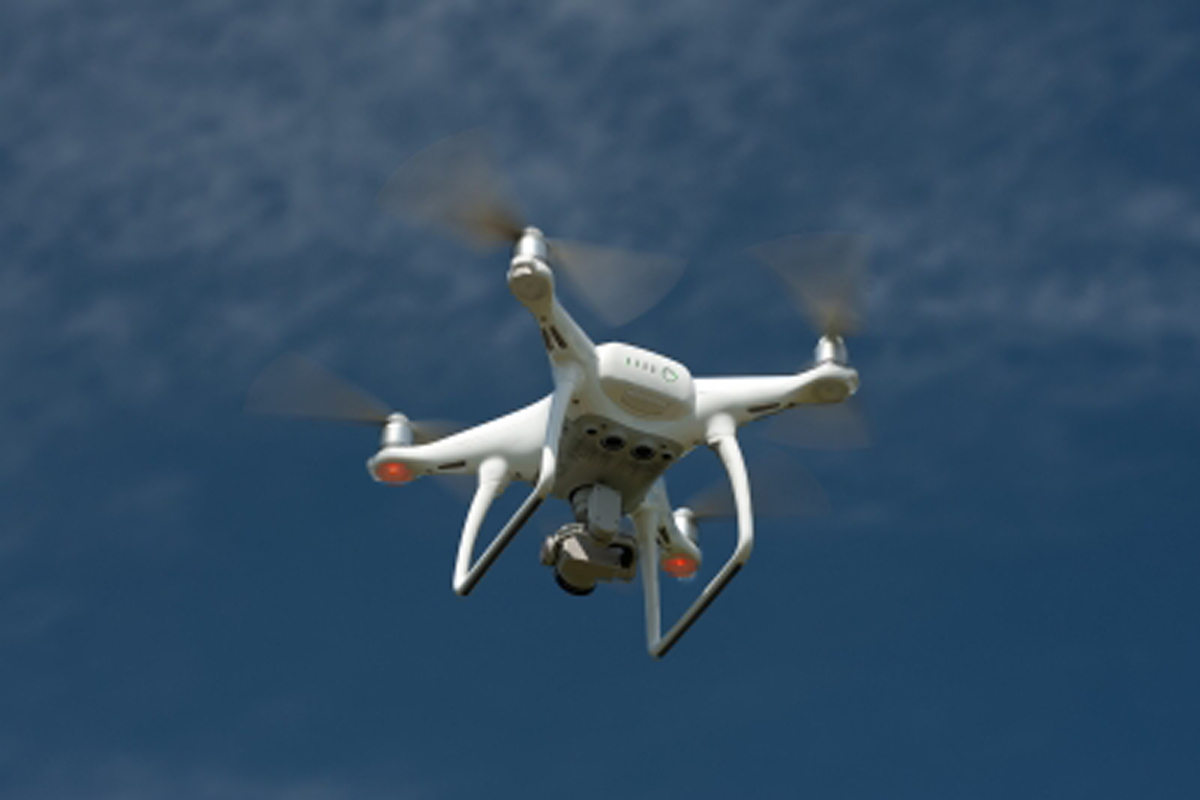 UAS operations, Drone Rules, 2021, Ministry of Civil Aviation