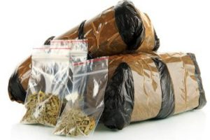 Narcotics smuggling continues to pose serious challenge; several initiatives launched to fight trade on dark net