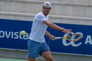 Returning Nadal to begin US Open tune-up with Citi Open