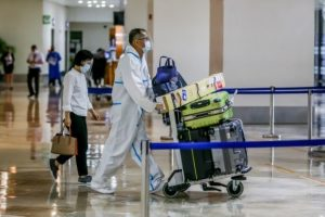 Philippines extends travel ban on India, 9 others
