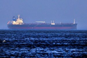UK presents evidence of oil tanker attack at UN, Iran rejects charges