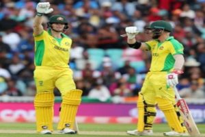 Smith, Warner return as Australia name final 15 for T20 World Cup