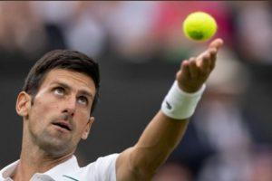 No pressure, thought of 21st Grand Slam motivating: Djokovic