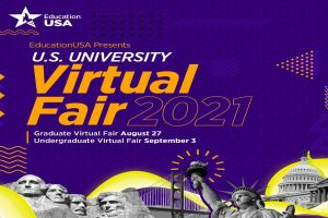 US Univ. to hold virtual fair for undergrad, high-school Ind.students