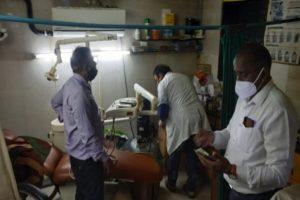 Mumbai Police, BMC bust 5 'fake doctors' operating in Chembur