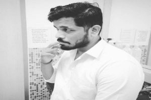 Journalist Madan Ravichandran and Venba dismissed from TN BJP
