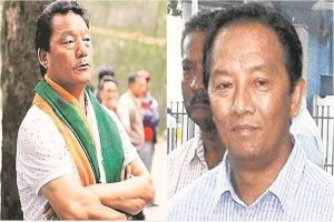 Bimal-Binoy meet fuels speculations
