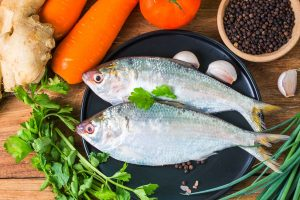 Huge batch of Hilsa may land in Bengal before Puja