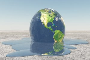 5 things to know about the new United Nations' report on climate change