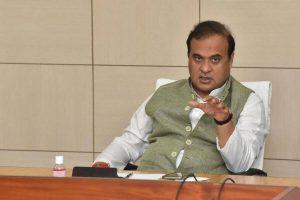 Assam has no claim over any land: Himanta Biswa Sarma