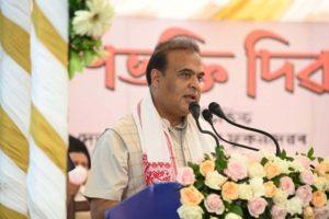 Assam to withdraw FIR against Mizoram RS member