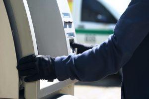 Inter-state gang member wanted in ATM loot held