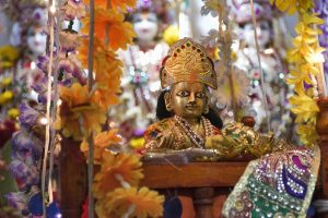 For 2nd year Covid mars Janmashtami fests in Maha, BJP protests