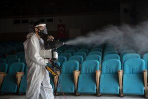 More cinema halls in Tamil Nadu to open this week