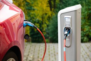 Power Grid to set up Electric Vehicle Charging Stations