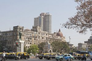 Sensex scales new high; IT, oil & gas stocks rise