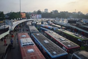 Bus fares to go up in Chhattisgarh as govt approves operators' demand