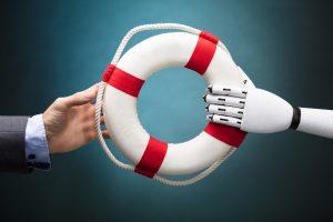 Indian Navy procures indigenously developed Robotic Lifebuoys from startup