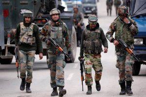 J&K: Terrorist killed in Budgam encounter; operation underway