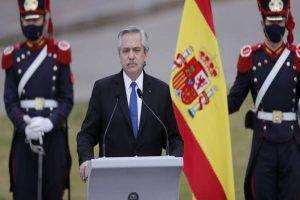 Argentine Prez unveils plan to emerge 'cautiously' from lockdown