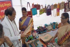Will promote Khadi sales on Amazon, Flipkart: Andhra Minister