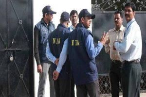 J&K: NIA raids 40 locations of banned Jamaat-e-Islami
