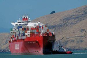 11 crew test Covid positive in ship off NZ coast