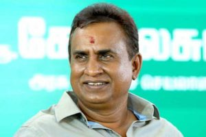 Anti-corruption bureau searches premises of former AIADMK minister