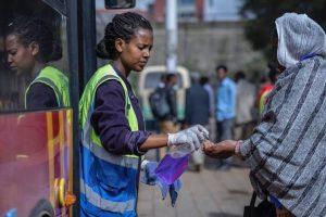 Ethiopia registers 873 new coronavirus cases
