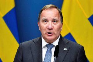 Sweden to extend pandemic legislation till 2022, says PM Stefan Lofven