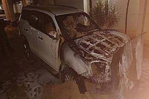 K'taka BJP MLA's car torching was over 'rich-poor divide'